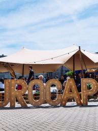 EuroCaps Familie Festival